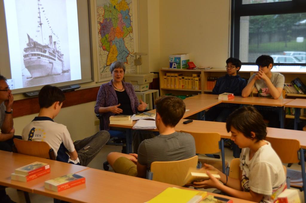 Deutsche Schule Taipei 2014