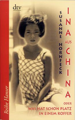 Frontcover Ina aus China